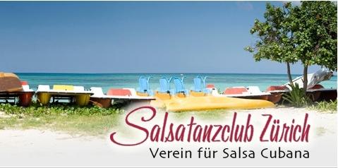 Salsatanzclub Zürich STZ